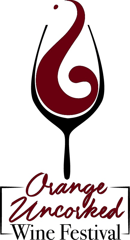 Our award-winning wine festival has a new name and logo!