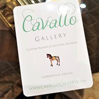 CAVALLO GALLERY