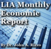 LIA Economic Report: November 2019