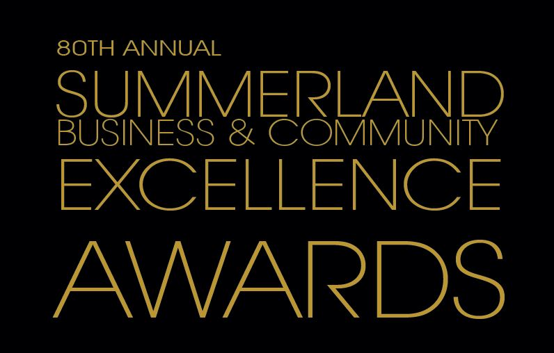 80th Annual Summerland Business and Community Awards