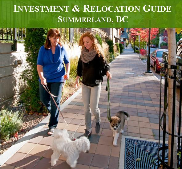 Invest & Relocate