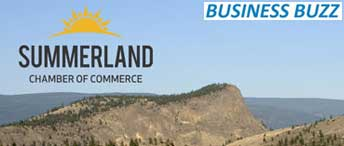 Find out the latest news on businesses in Summerland BC.