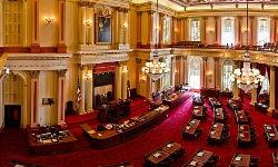 Inside the Capital