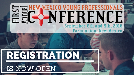 New Mexico Young Professionals Conference