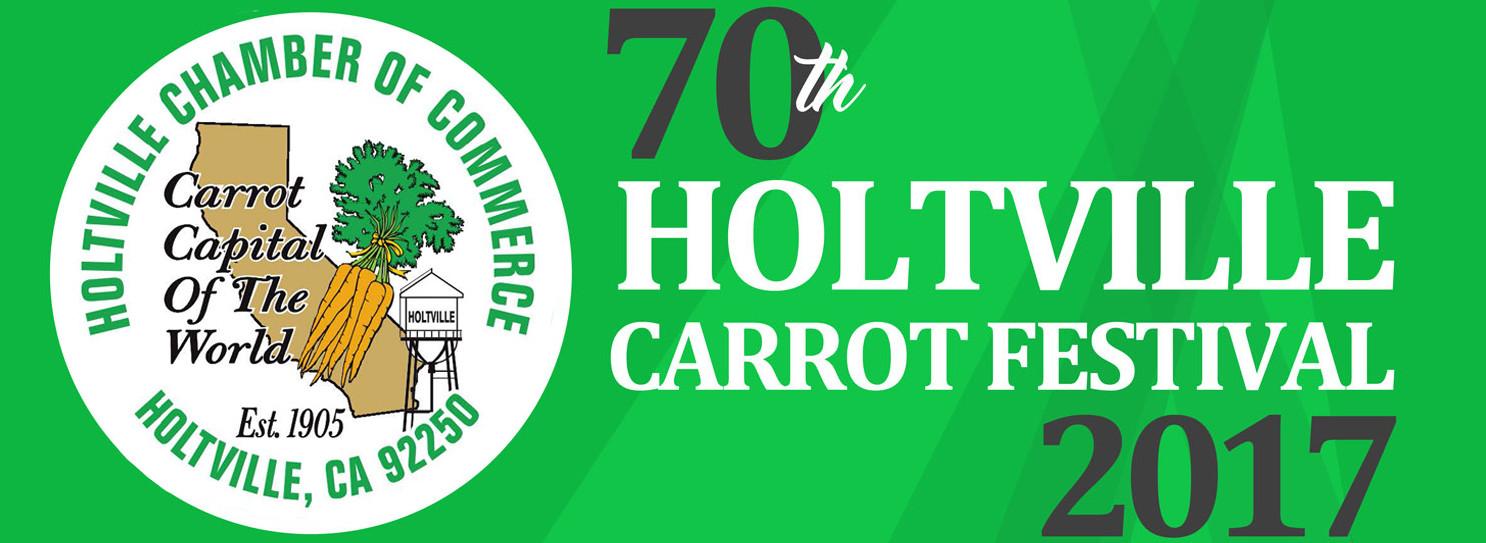 Holtville Chamber of Commerce logo