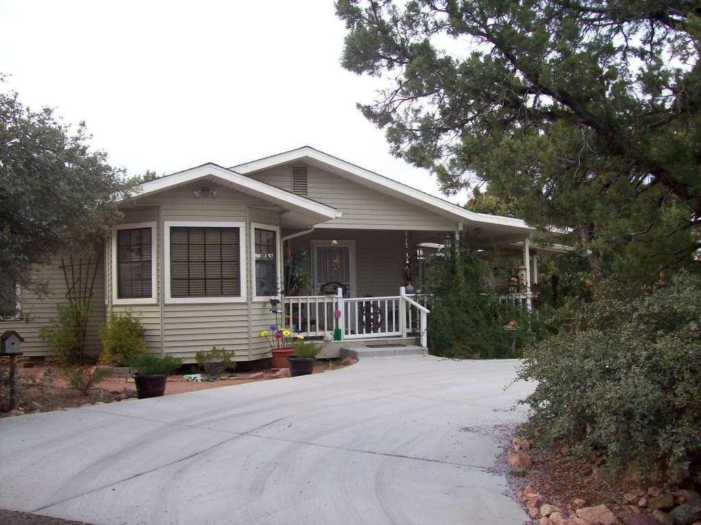 Rim Country Payson Realty 1208 S Western Dr