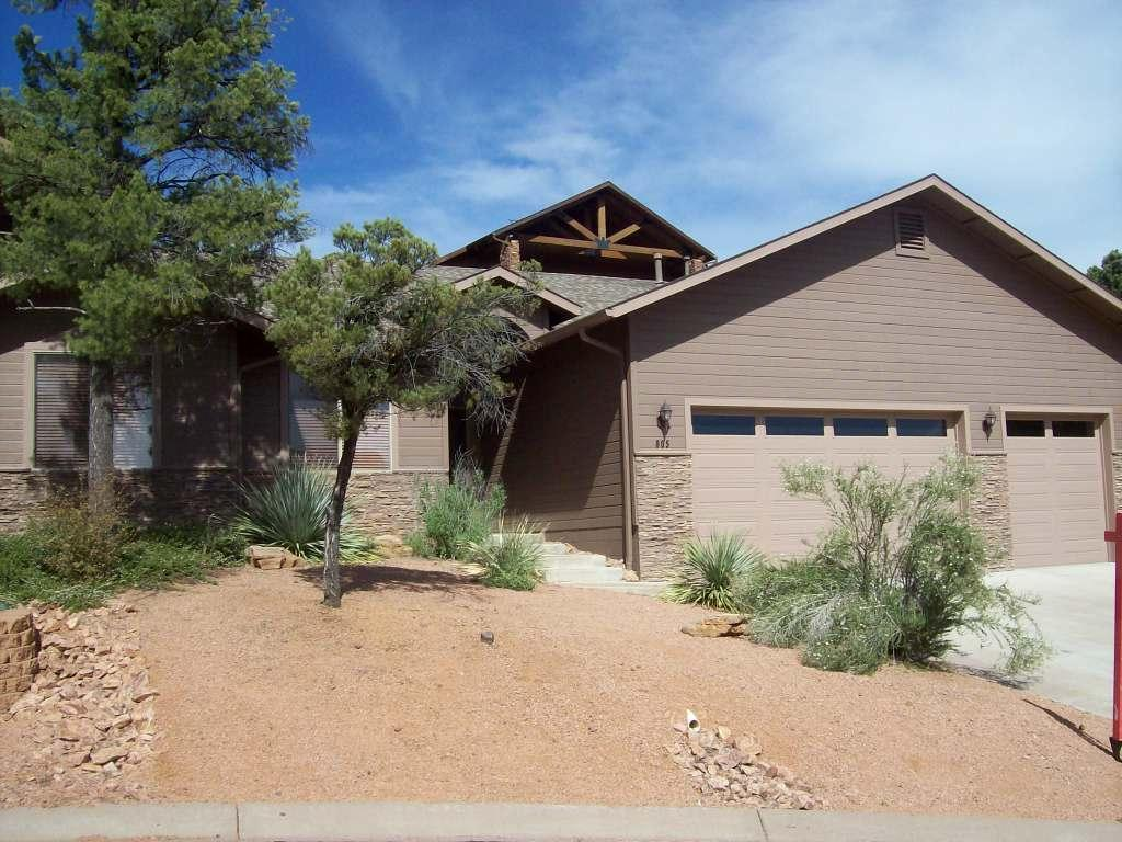 805 N Wilderness Rim Payson Realty