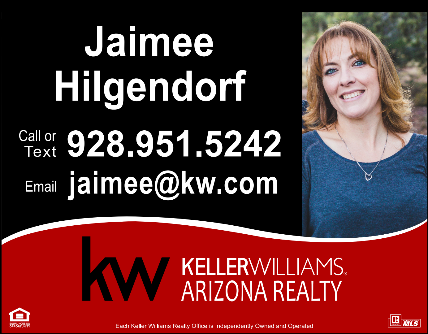 Rim Country Payson Realty Jaimee Hilgendorf