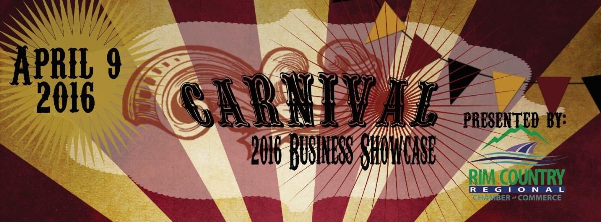 2016 Business Showcase at Sawmill Plaza