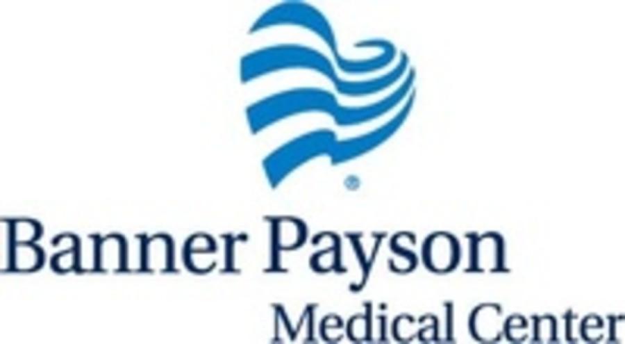 Banner Payson Grand Patron Sponsor