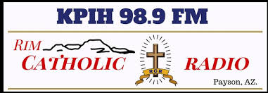 kpih catholic payson radio