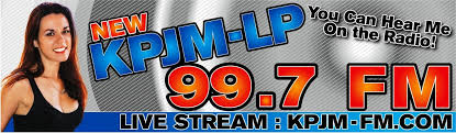 rim country regional chamber of commerce supports the mission of KPJM 99.7fm lp Radio