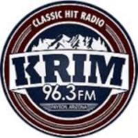 KRIM FM Arizonas 1st LP station