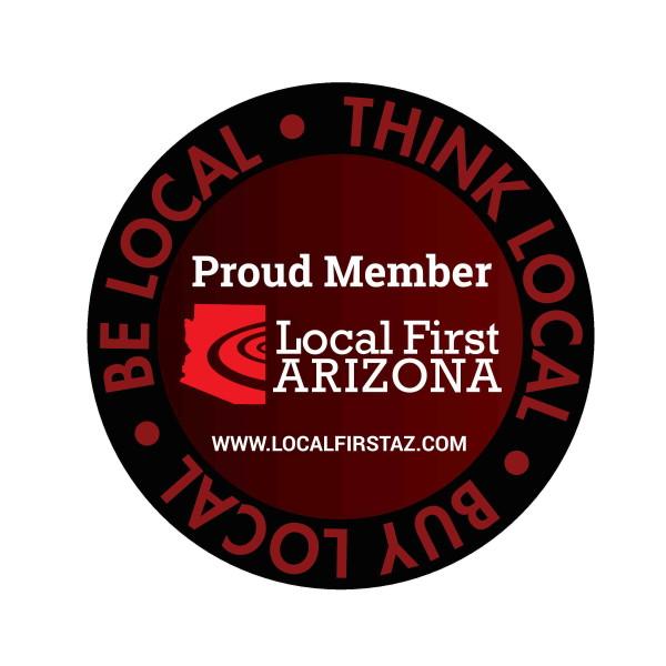 Rim Country Regional Chamber of Commerce Local 1st AZ member