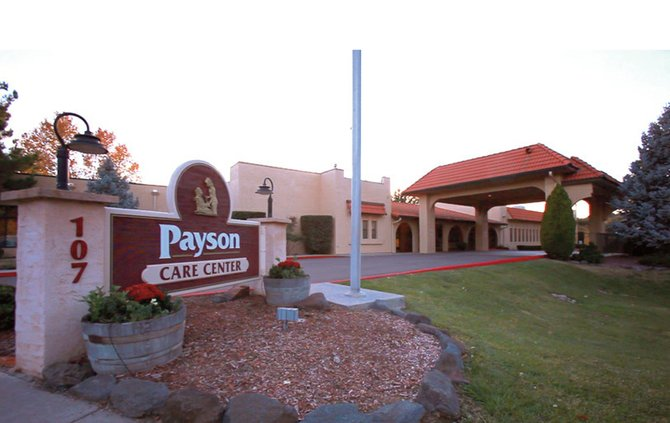 Rim Country Regional Payson Care Center
