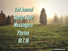 2nd annual Senior Expo Messingers Payson Rim Country Regional Chamber of Commerce