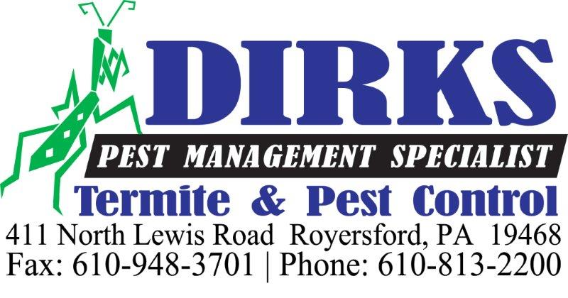 Dirks Pest Management