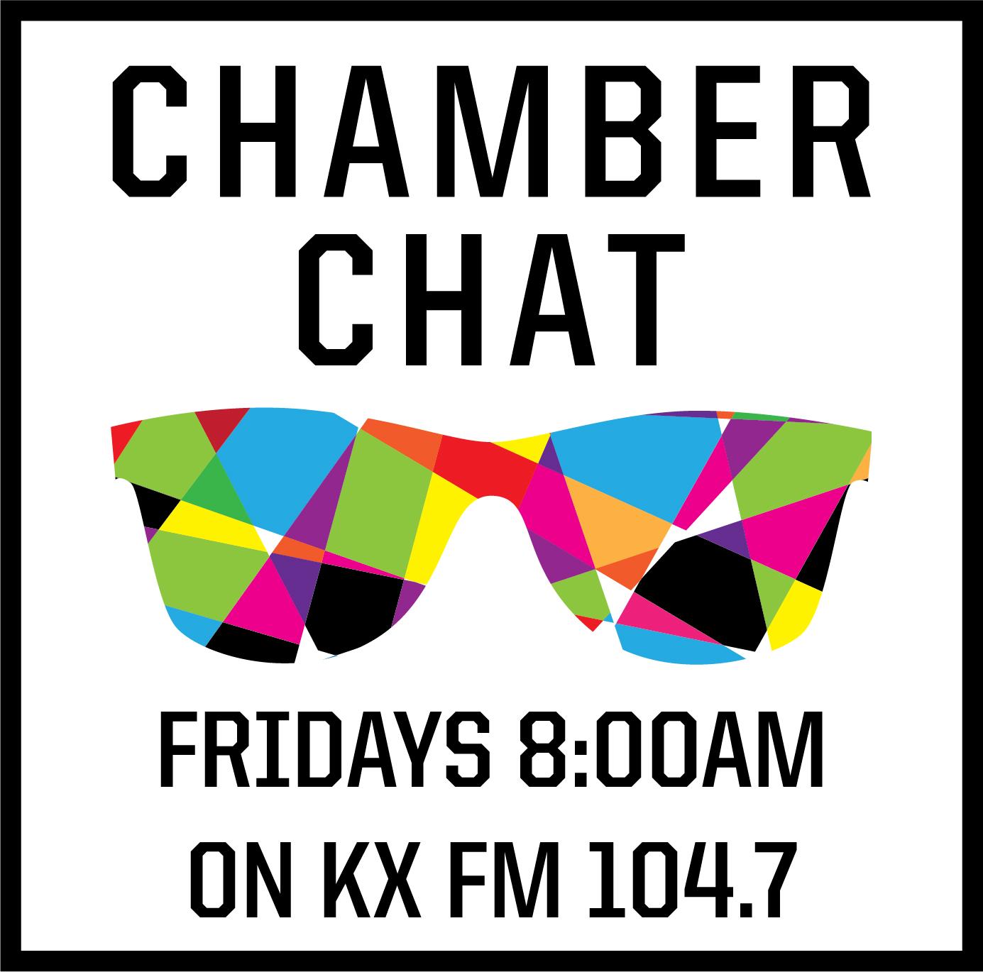 Chamber Chat KX FM