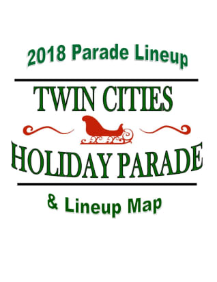 2018 Twin Cities Holiday Parade