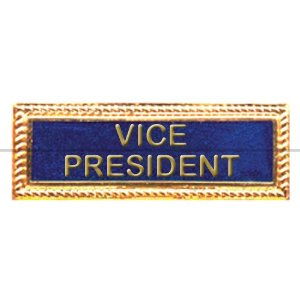 Image of the word Vice President