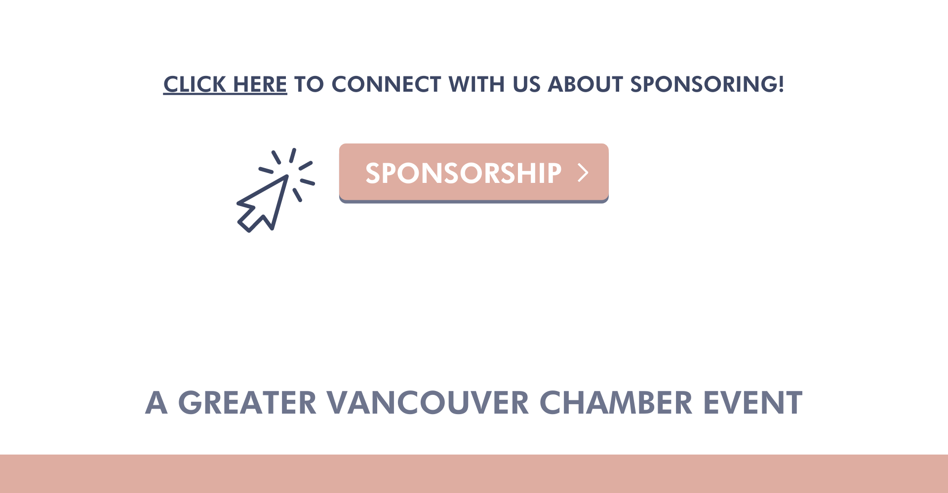 CTA Sponsorship sponsor click here a greater vancouver chamber event connect with us about sponsoring golf