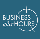 Business after Hours Event Call to Action