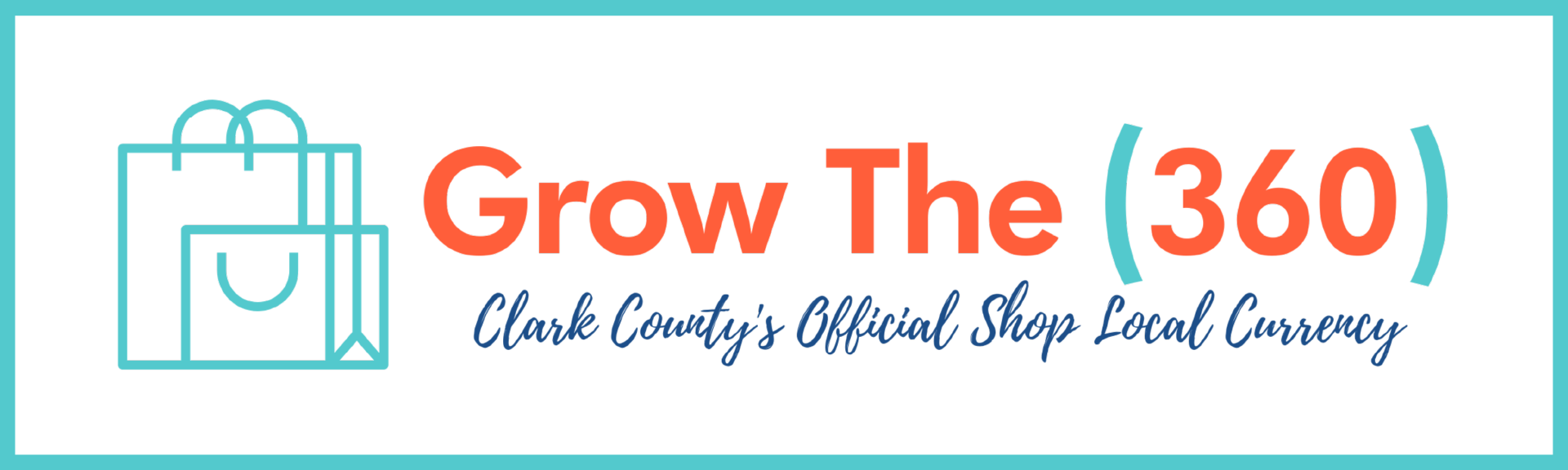 Growth the (360) - Clark County's Official Local Currency