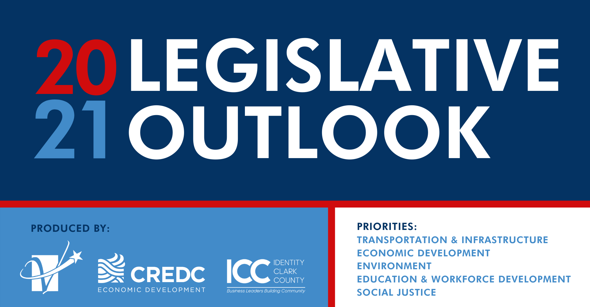 LEgislative outlook 2021