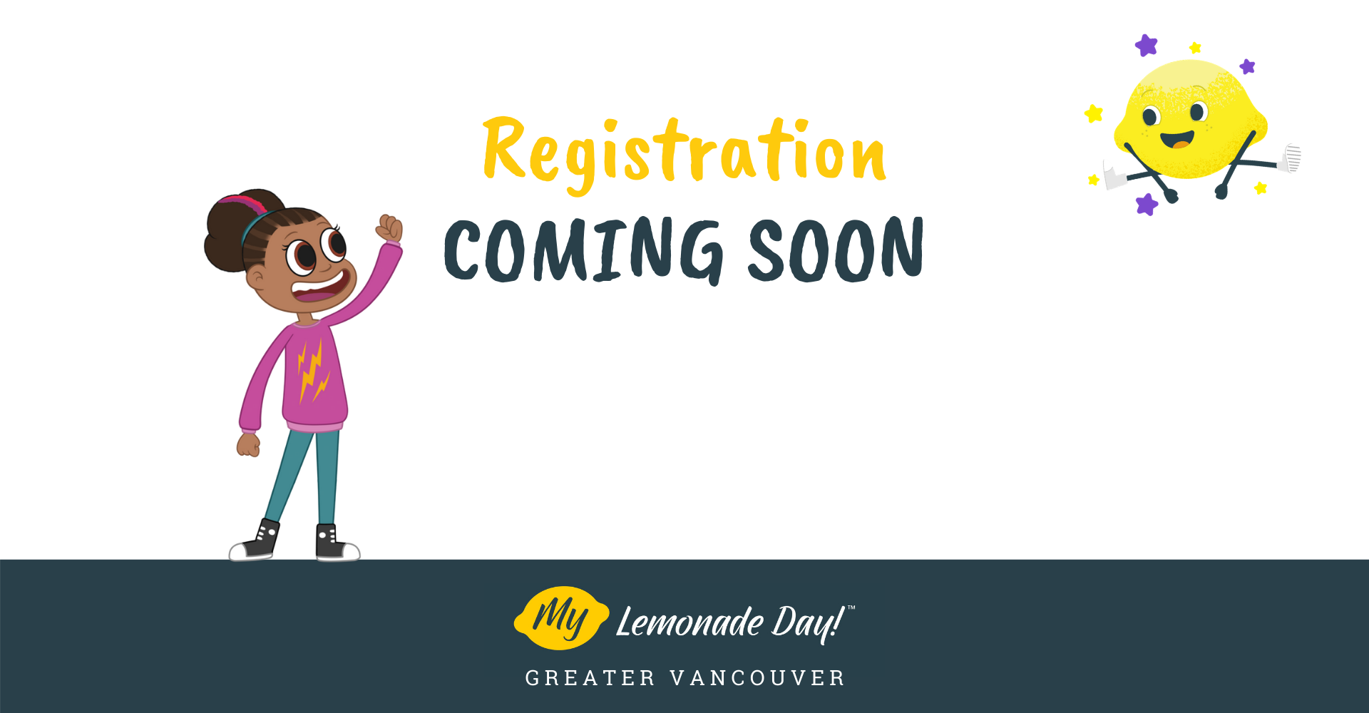 registration coming soon my lemonade day greater vancouver iq credit union