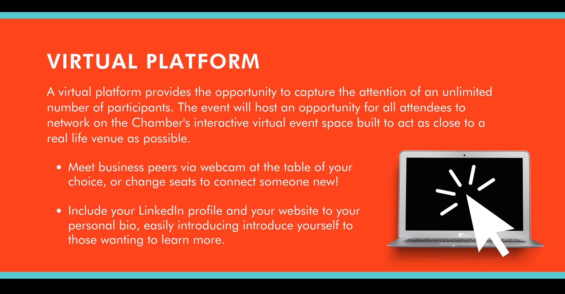 virtual platform mind what matters