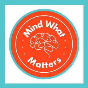 mind what matters cta button