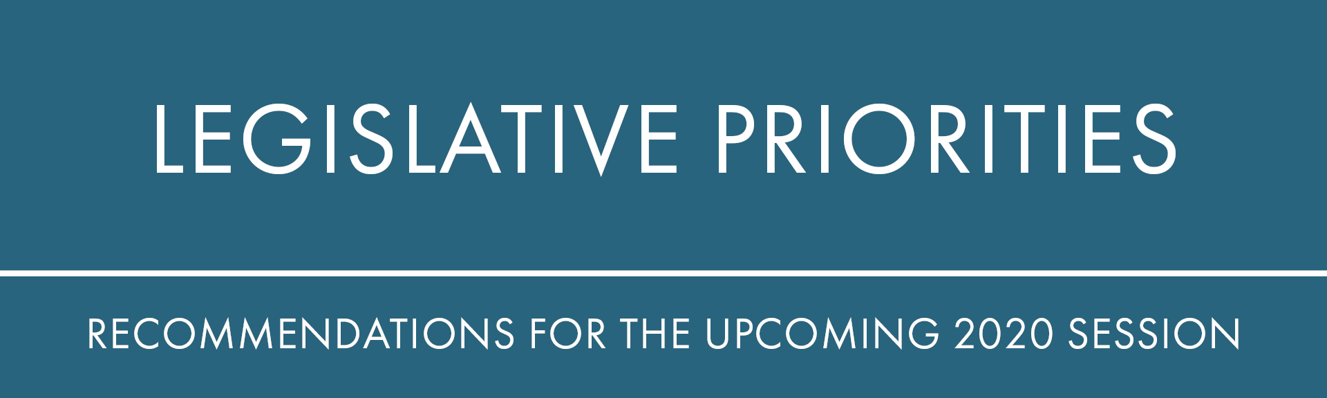 legislative priorities recommendations for the upcoming 2020 session chamber 2019 commerce greater vancouver portland oregon public affairs committee southwest washington