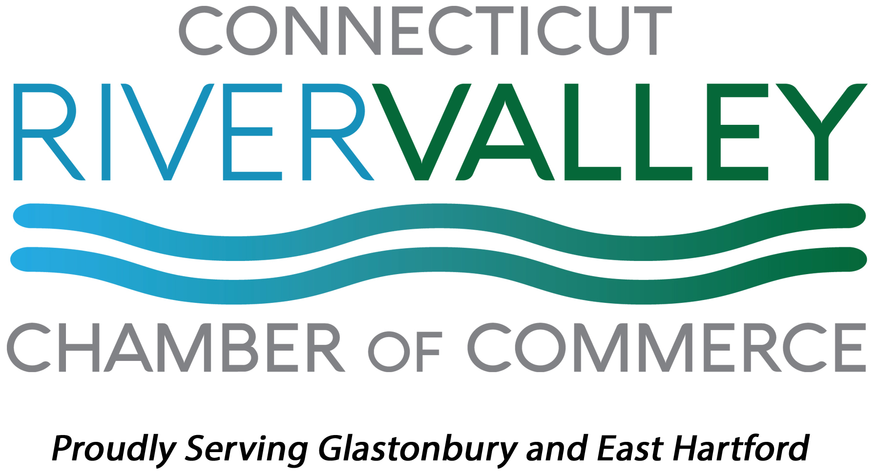 Connecticut River Valley Chamber of Commerce logo