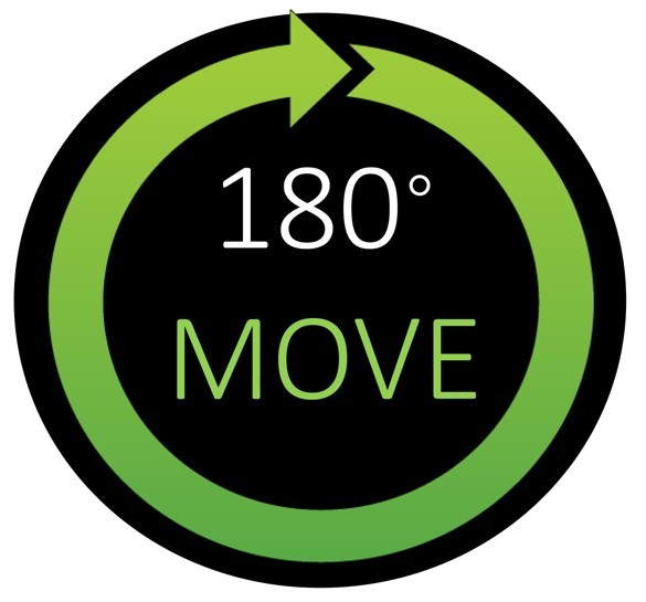 Register for D0 A 180, MOVE!