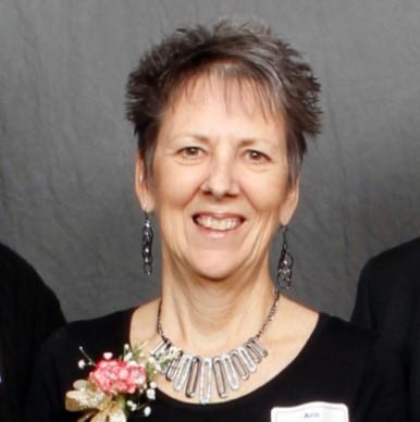 Ann Downs
