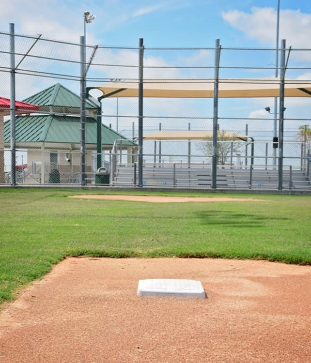 Cal Ripken National 10 yr Olds Baseball Tournament