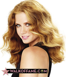 Hollywood Chamber to honor Amy Adams with Walk of Fame Star