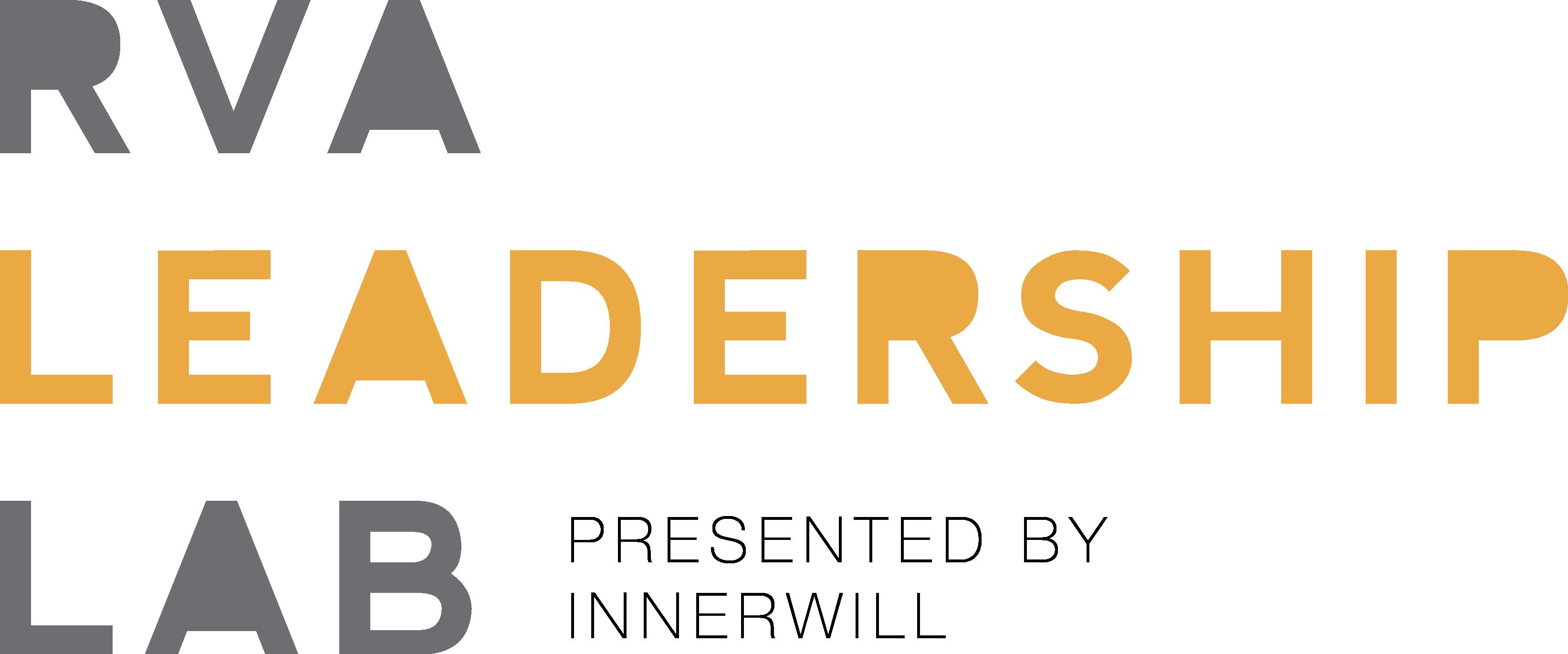 Logo for Leadership Lab, a program of ChamberRVA