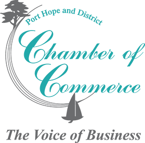 Port Hope & District Chamber of Commerce logo