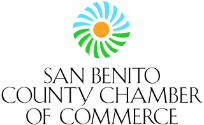 San Benito County Chamber Logo