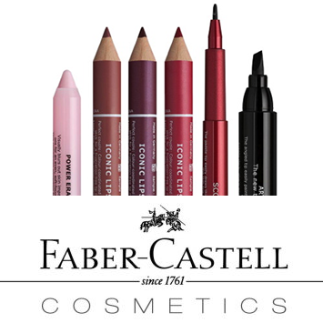 Faber Castell Cosmetics