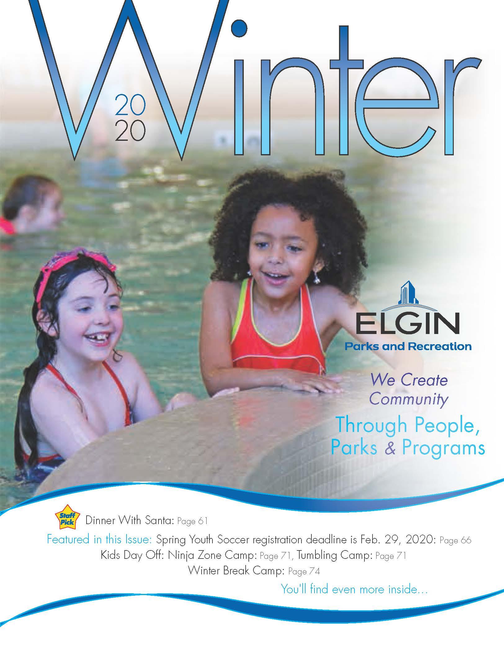 2020 Elgin Park Rec