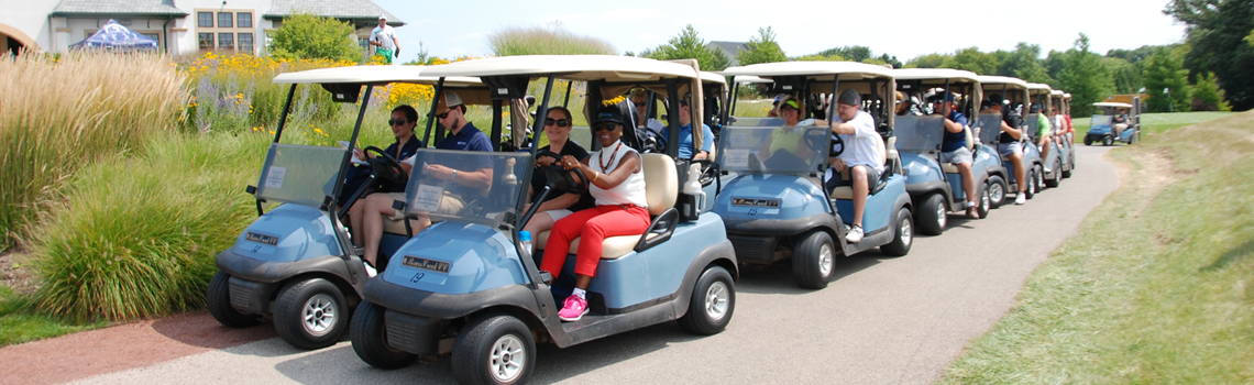 Elgin Area Chamber Golf Outing