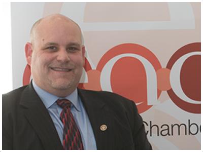 Mike Warren EAC Chairman of the Board