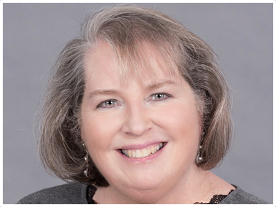 Carol Gieske President Elgin Area Chamber