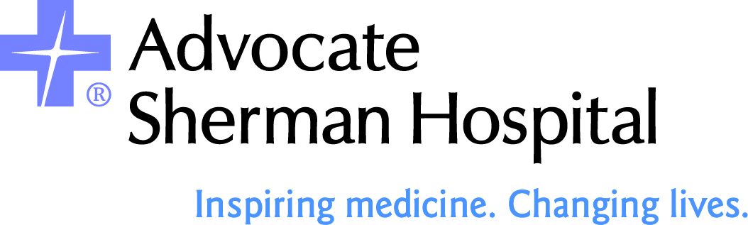Image result for advocate sherman hospital logo