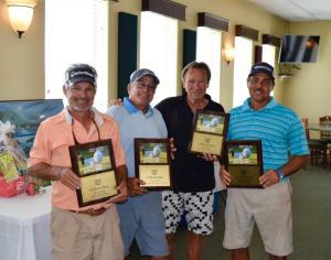 Coastal Winds Classic Golf Tournament