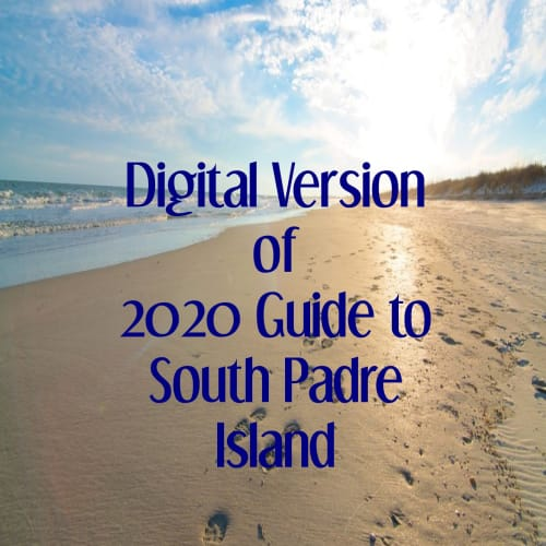 Guide To South Padre