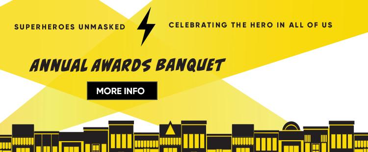 Ellsworth Chamber Awards Banquet