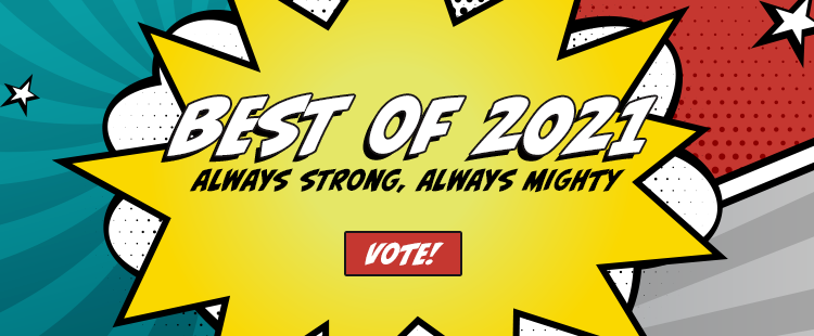 Best of Awards Vote Here